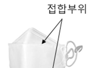 웰킵스 등 '물샘현상' 비말차단용 마스크 3개 제품 회수