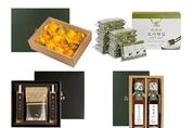 상하농원, 식재료 본연의 맛 담은 설 선물세트 시판