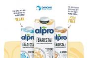 유럽 1위 식물성 음료 브랜드, 비건 문화 선도 '알프로' 국내 론칭