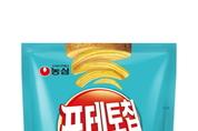 농심, '포테토칩 엣지 통감자구이맛'