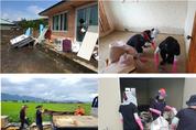 농관원 전남지원, 아름다운 농촌 만들기 캠페인 실시
