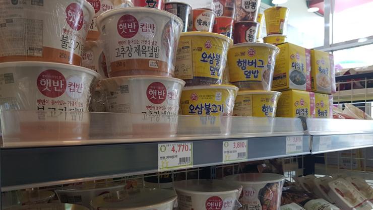 """[고령친화식품 보고서②] """"나이들수록 귀찮아""""...가정간편식이 좋아"""