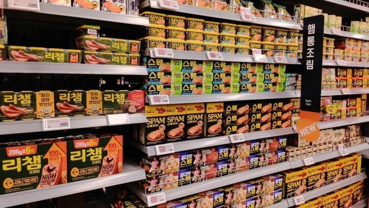 '스팸.비엔나소시지'의 불편한 진실...식품첨가물 1위 업체는?