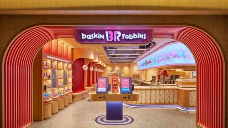 [업계는지금]비대면 트렌드에도 '아할매' 아닌 아이스크림 전문 숍 뜬다