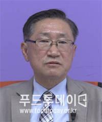 장건 한국할랄산업연구원장