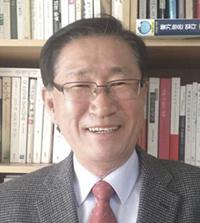 장 건 한국할랄산업연구원장