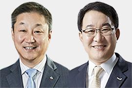 신현재 CJ제일제당 대표, 김재옥 동원F&B 대표