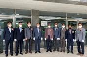 농협, 장기체류형 실습교육 한우전문교육센터 개소식 개최