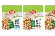 하림 '동물복지 IFF 큐브 닭가슴살' 1년반 만에 84만 개 판매